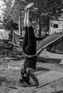 mein Yogaunterricht